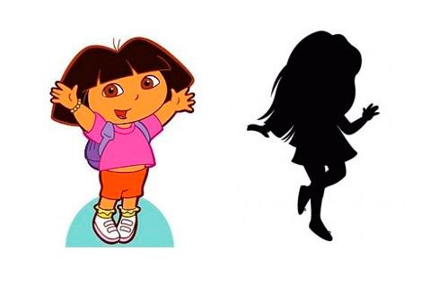 Dora The Slut 23